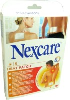 NEXCARE HEAT PATCH CHAUFFANT X5