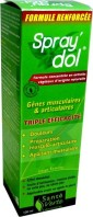 SPRAY DOL GENES MUSCULAIRES ET ARTICULAIRES 100ML