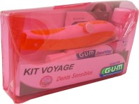 KIT VOYAGE GUM DENTS SENSIBLES
