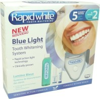 RAPID WHITE SYSTEME DE BLANCHIMENT DES DENTS