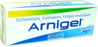 ARNIGEL CONTUSIONS FATIGUE MUSCULAIRE TUBE 45G