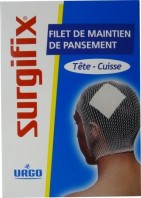 FILET DE MAINTIEN DE PANSEMENT SURGIFIX TETE CUISSE