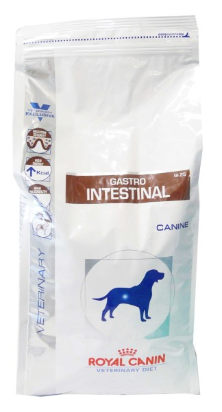 royal canin canine gastro intestinal 2kg. Black Bedroom Furniture Sets. Home Design Ideas
