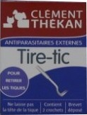 CLEMENT-THEKAN TIRE-TIC