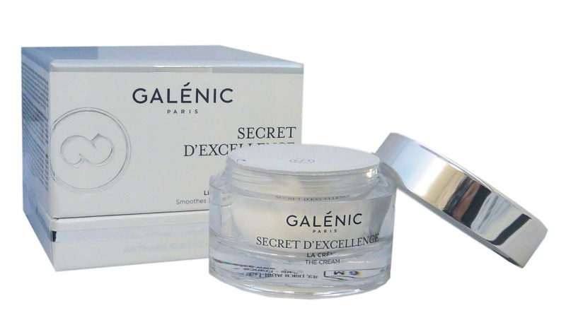 galenic secret d 39 excellence creme anti age 50ml. Black Bedroom Furniture Sets. Home Design Ideas