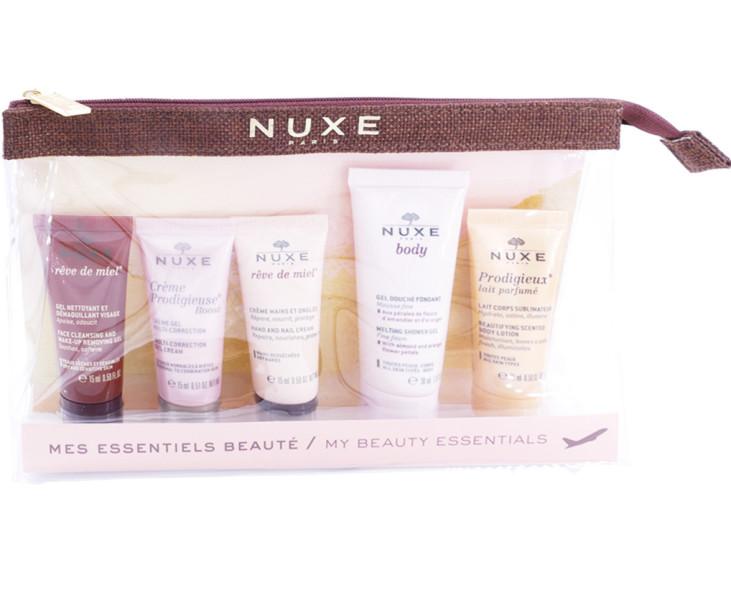 Nuxe косметика где купить в воронеже купить косметику для солярия екатеринбург