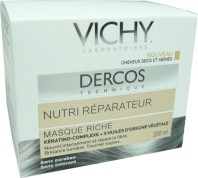 VICHY DERCOS NUTRI REPARATEUR MASQUE RICHE 200ML