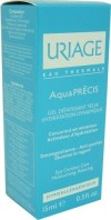 URIAGE AQUAPRECIS GEL DEFATIGUANT YEUX 15ML