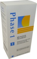 PHASE 1 BBR BRONZAGE PROGRESSIF 75 ML