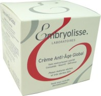 EMBRYOLISSE CREME ANTI-AGE GLOBAL 50ML