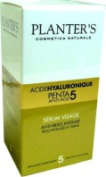 PLANTER'S ACIDE HYALURONIQUE PENTA5 SERUM VISAGE 15ML