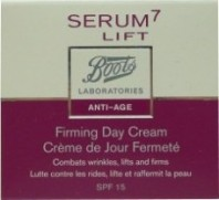 SERUM 7 LIFT CREME DE JOUR FERMETE 50 ML