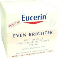 EUCERIN EVEN BRIGHTER SOIN DE JOUR 30SPF 50ML