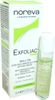 NOREVA EXFOLIAC ROLL'ON SOIN ANTI-IMPERFECTION 5ML