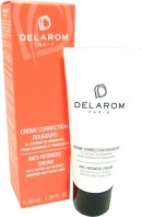 DELAROM CREME CORRECTION ROUGEURS 40ML