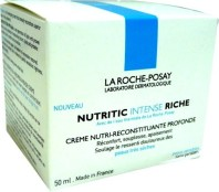 ROCHE POSAY NUTRITIC INTENSE RICHE 50ML