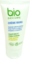 BIO SECURE CREME MAINS 50ML