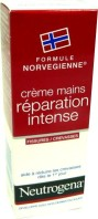 NEUTROGENA CREME MAINS REPARATION INTENSE 15ML
