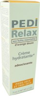 PEDIRELAX CREME HYDRATANTE D'ORANGE DOUCE 75ML