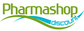 Logo Pharmashop Discount